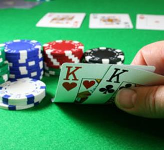 텍사스홀덤 확률 – 턴에서 상대방 핸드 읽기