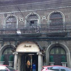 필리핀 마닐라 ktv 룸526